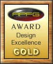 Andy's Graphic Site Gold Award